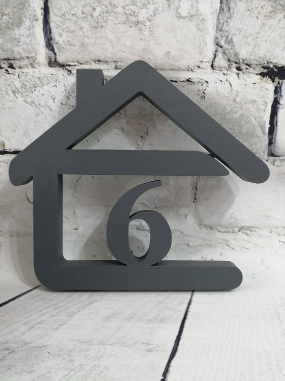 Čísla na dom - rôzne - Obrázok č. 9