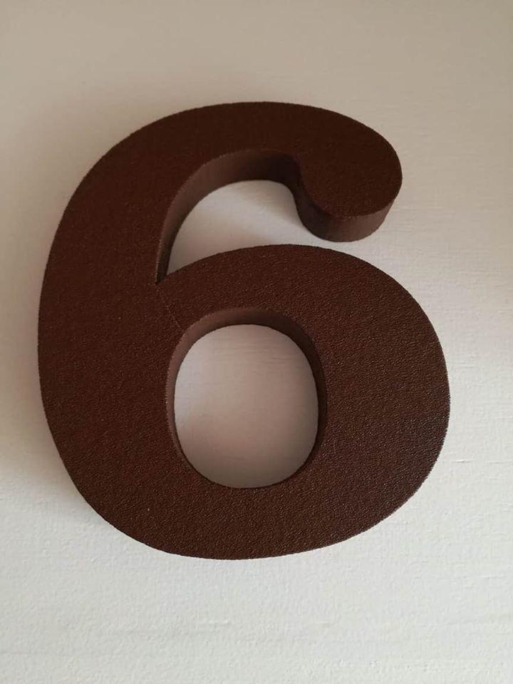 Čísla na dom - rôzne - Obrázok č. 15