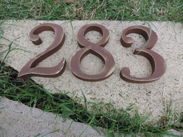 Čísla na dom - rôzne - Obrázok č. 16