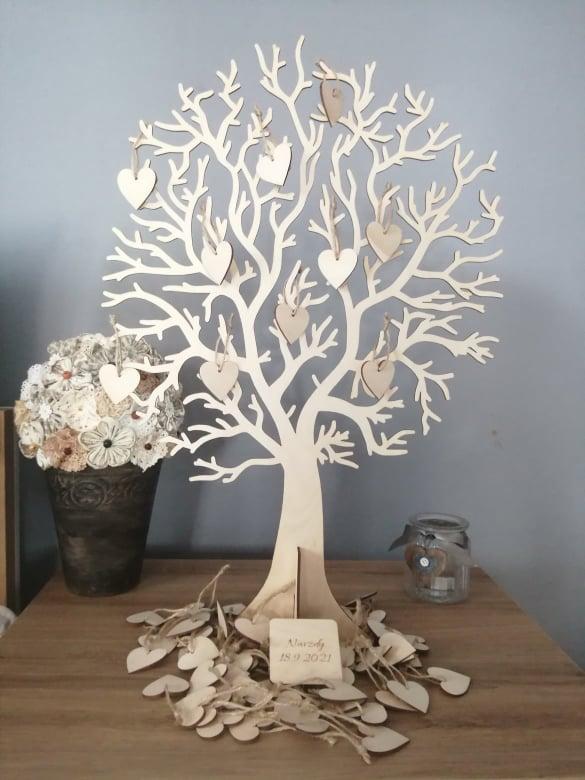 Svadobný strom - Obrázok č. 5