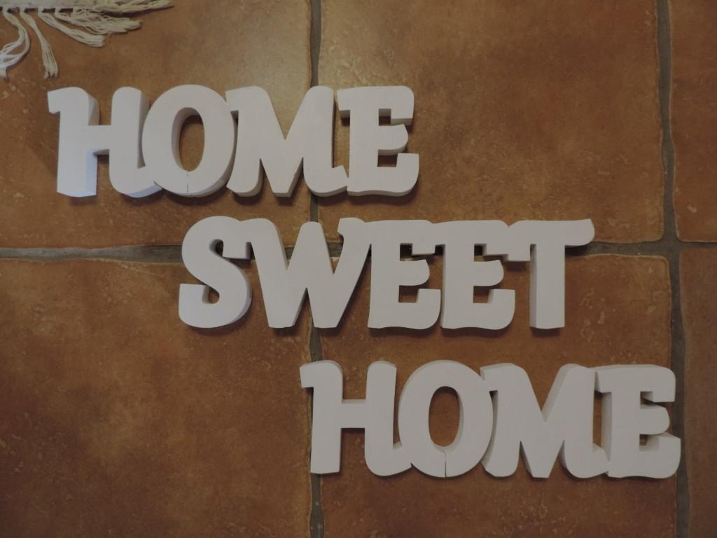 Home Sweet Home - Obrázok č. 1