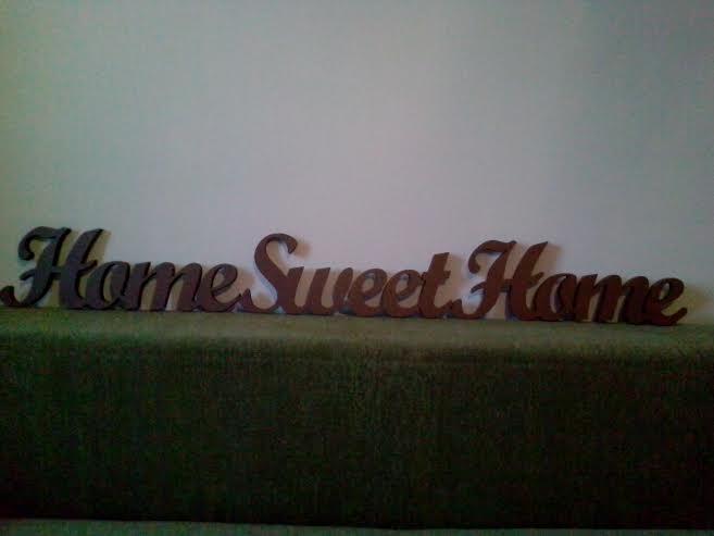 Home Sweet Home - Obrázok č. 3