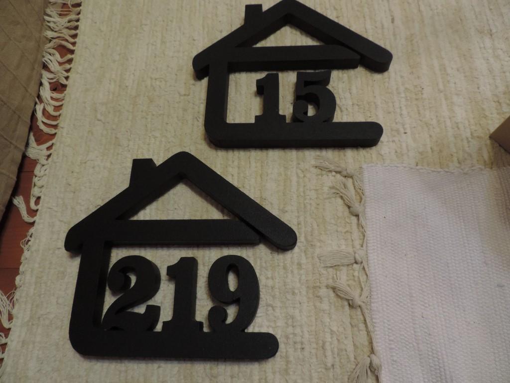 Súpisné čísla s domčekom - Obrázok č. 3