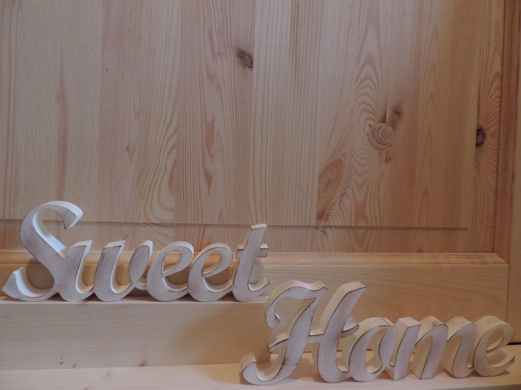 Sweet home - Obrázok č. 2
