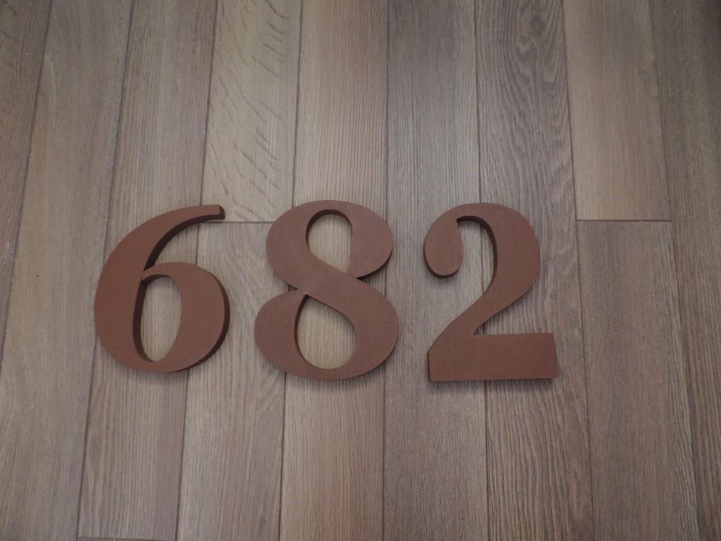 Súpisné číslo na dom - Obrázok č. 4