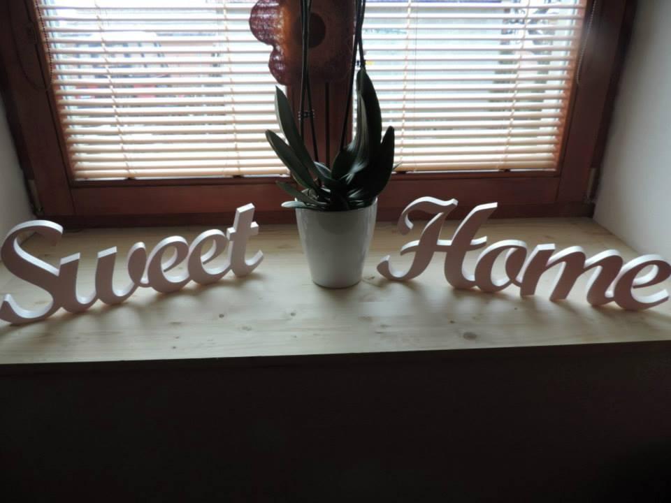 Sweet Home - Obrázok č. 1