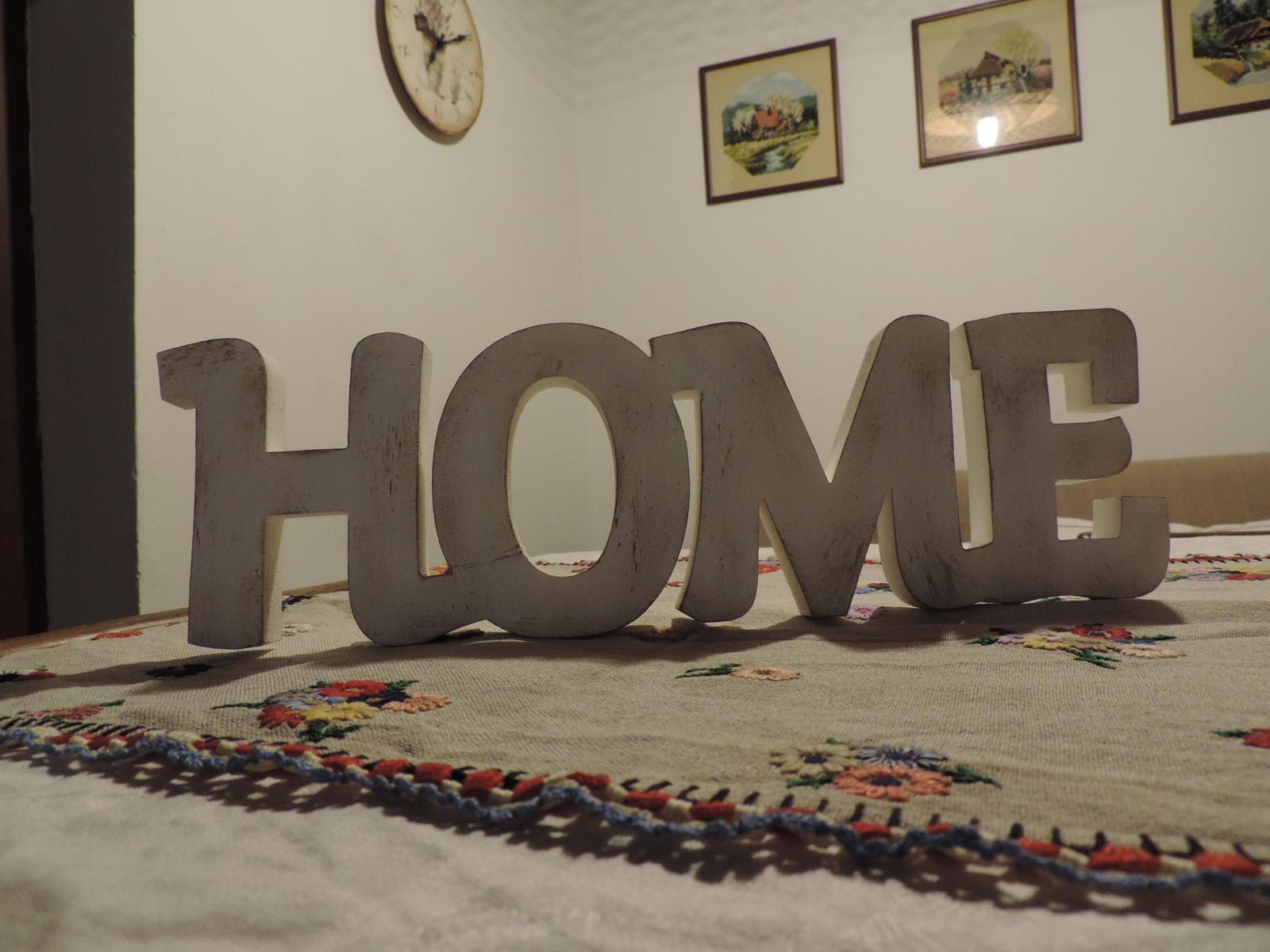 HOME - Obrázok č. 3