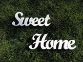 Sweet home,