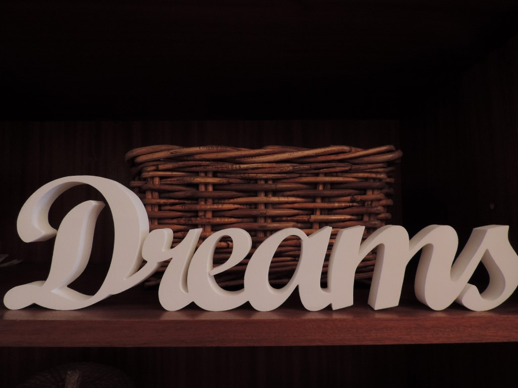 Dreams - Obrázok č. 1