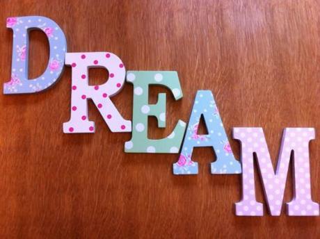 Dreams - Obrázok č. 4
