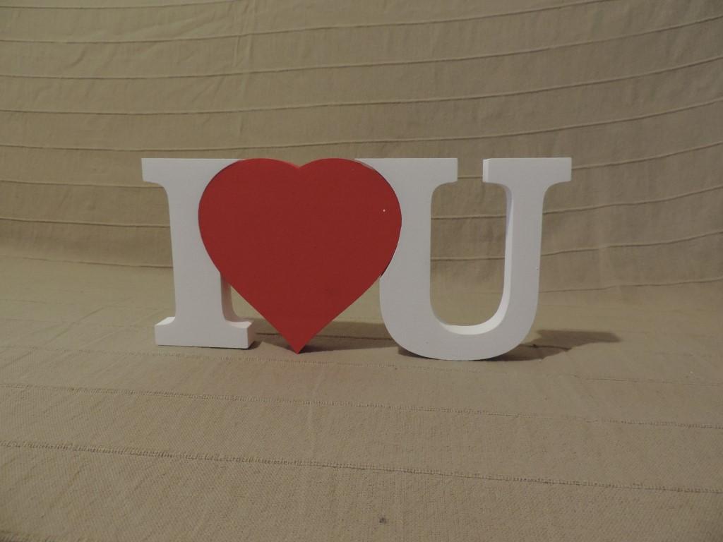 I LOVE YOU - Obrázok č. 1