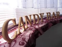 Candy bar - Obrázok č. 3