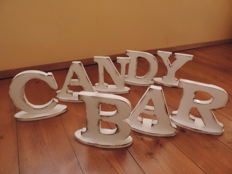 Candy bar - Obrázok č. 2
