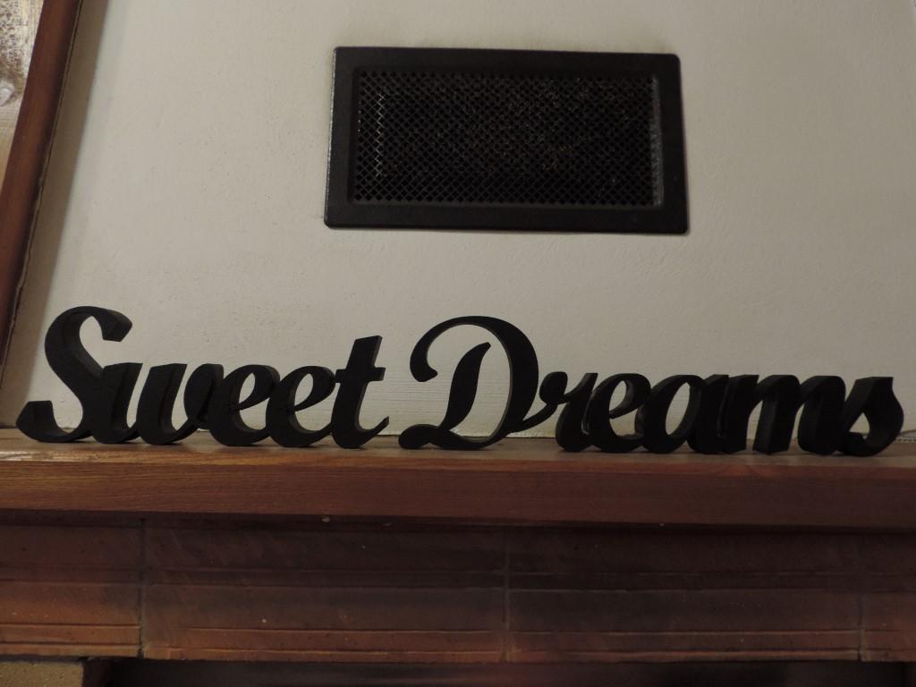 Sweet Dreams - Obrázok č. 1