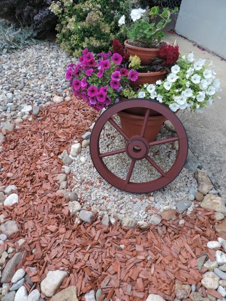 Záhradné koleso - Obrázok č. 3