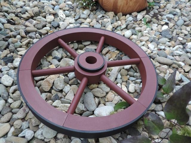 Záhradné koleso - Obrázok č. 4