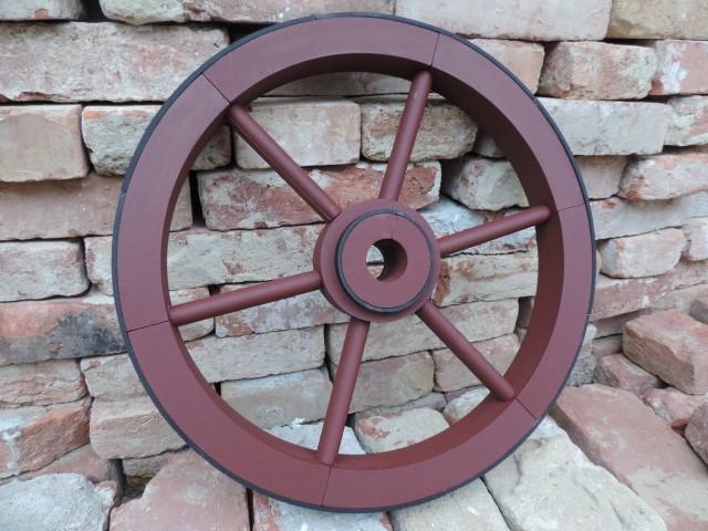 Záhradné koleso - Obrázok č. 1