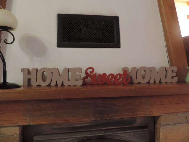 Home Sweet Home - Obrázok č. 4