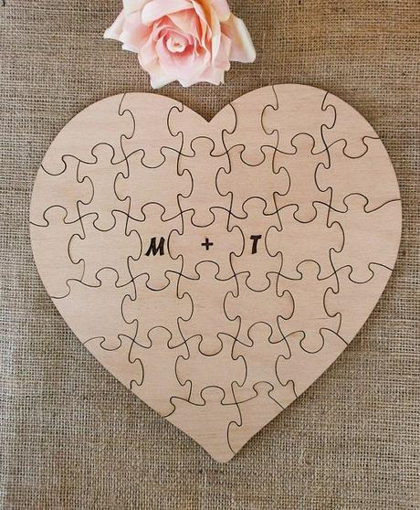 Kniha hostí - puzzle - Obrázok č. 1