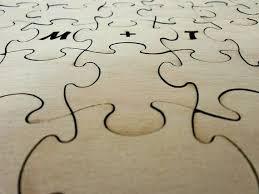 Kniha hostí - puzzle 100ks - Obrázok č. 2