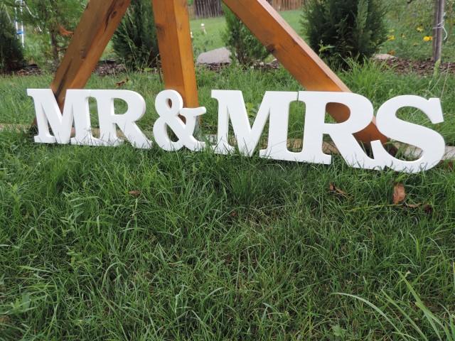 MR & MRS - Obrázok č. 4