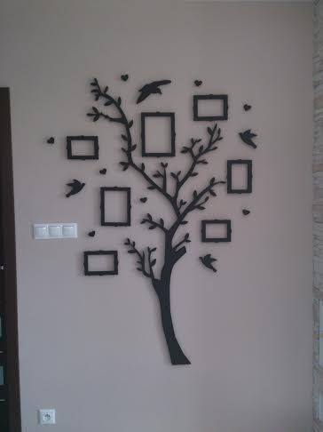 Strom rodiny 3D - Obrázok č. 1