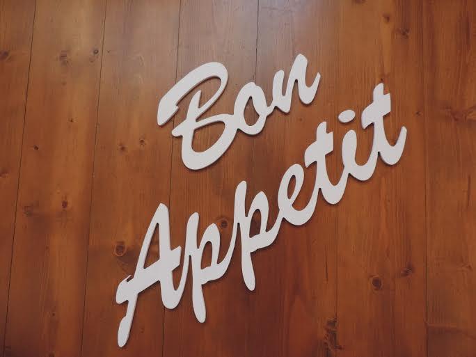Bon appetit - Obrázok č. 1