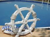 Námornícke kormidlo,