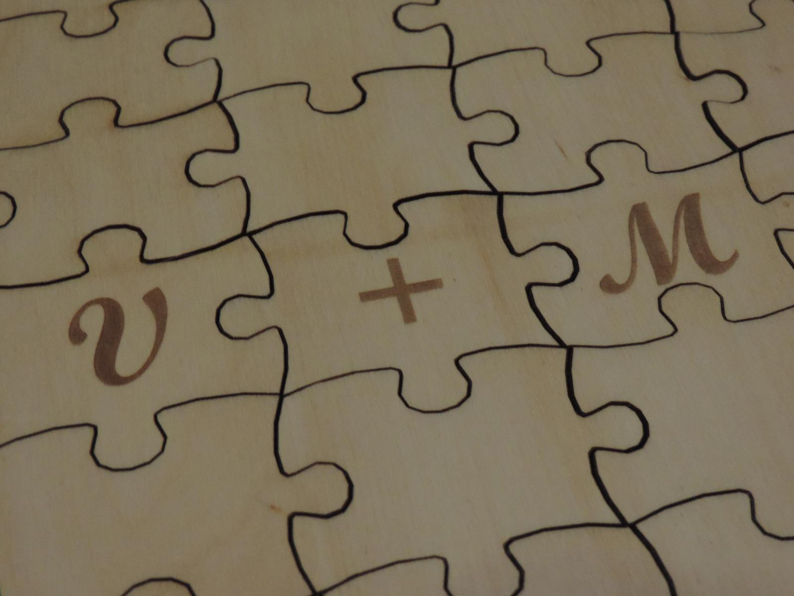 Kniha hostí - puzzle 150ks - Obrázok č. 4