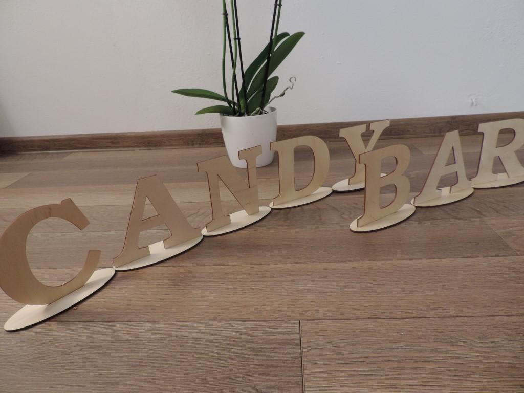 Candy bar - Obrázok č. 4