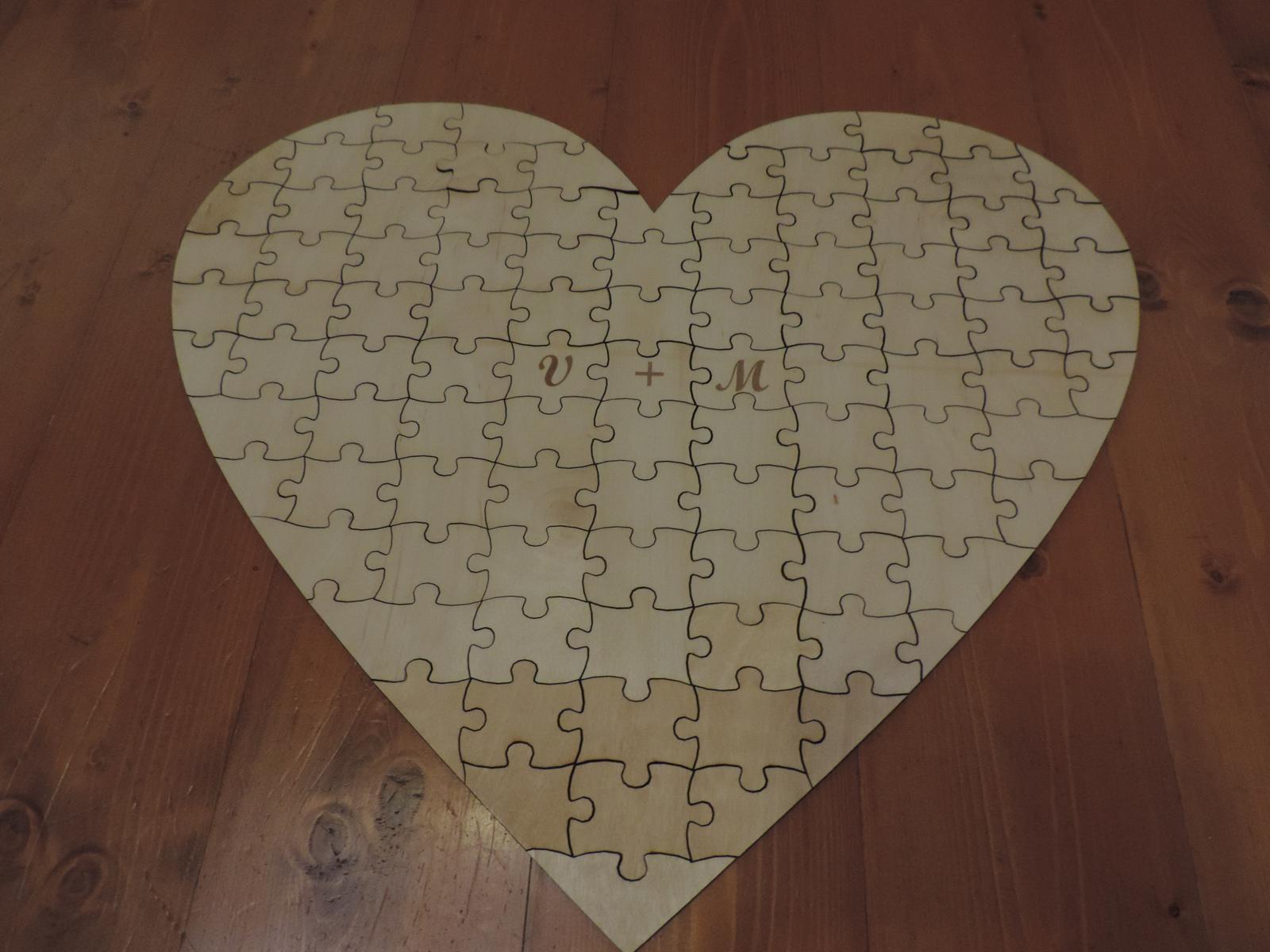 Kniha hostí - puzzle 100ks - Obrázok č. 4
