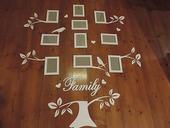 Strom rodiny - Family,