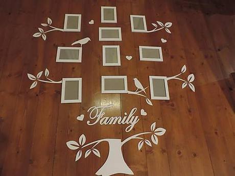 Strom rodiny - Family - Obrázok č. 1