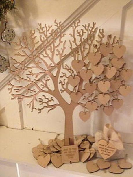 Svadobný strom šťastia  - Obrázok č. 2