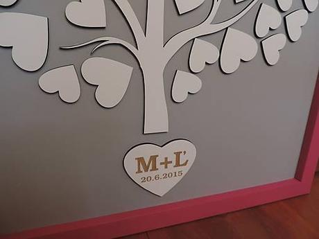 Svadobný strom - Obrázok č. 2