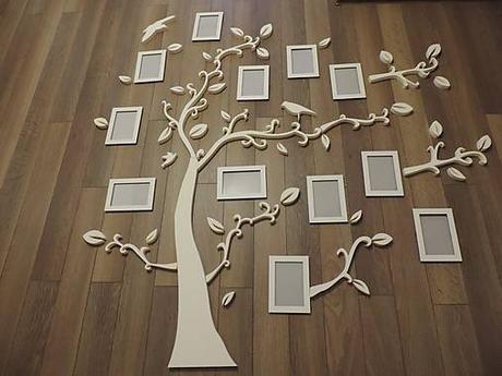 Strom rodiny - romantický - Obrázok č. 1