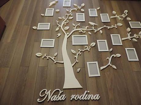 Strom rodiny - romantický - Obrázok č. 4