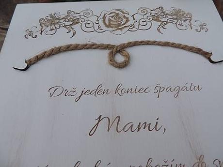 Tabuľka MAMI - Obrázok č. 1