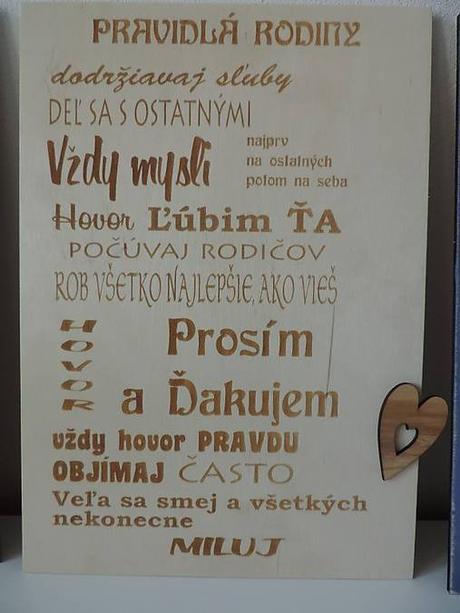 Pravidlá rodiny - Obrázok č. 2