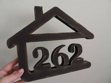 Súpisné číslo v domčeku - trojciferné - Obrázok č. 3