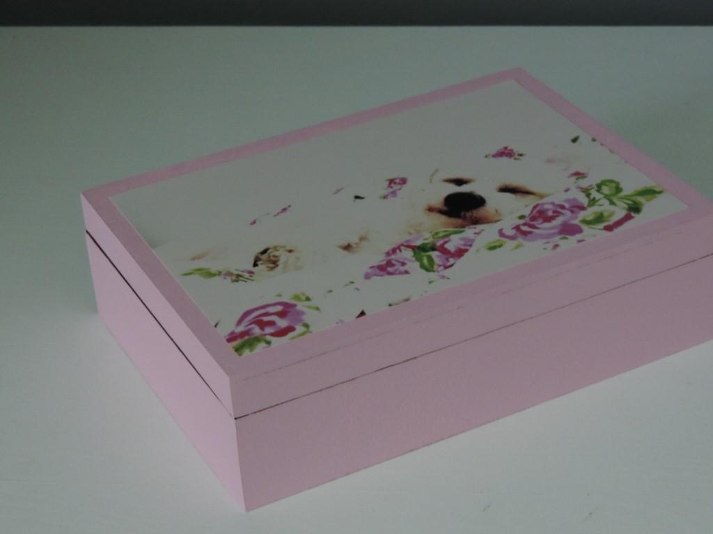 Box na fotografie - Obrázok č. 1