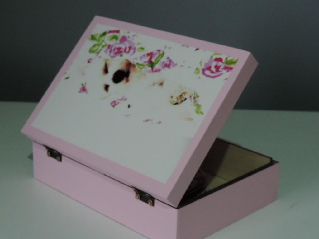 Box na fotografie - Obrázok č. 2