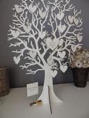 Svadobný strom prianí,