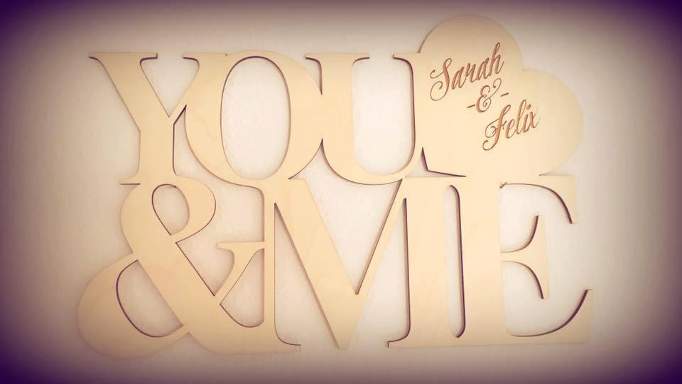 You&Me znak - Obrázok č. 2