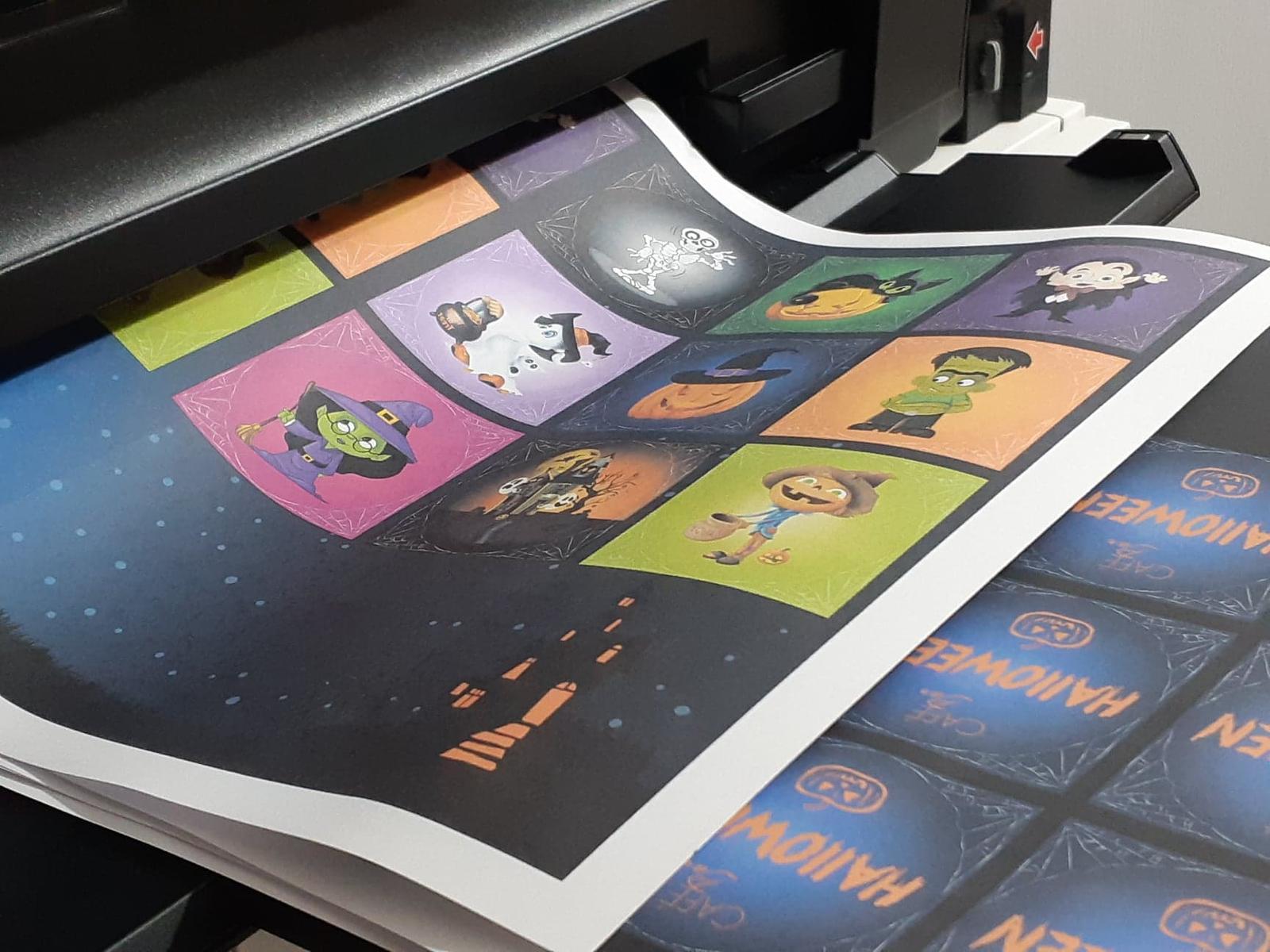 Pakrisz Idea Print - Obrázok č. 1