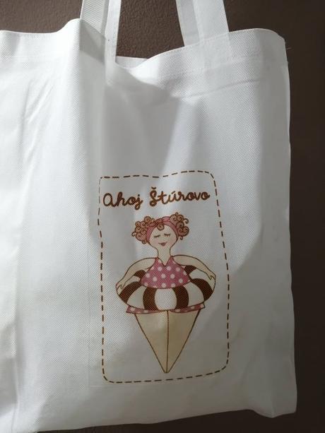 EKO taška s potlačou  - Obrázok č. 4