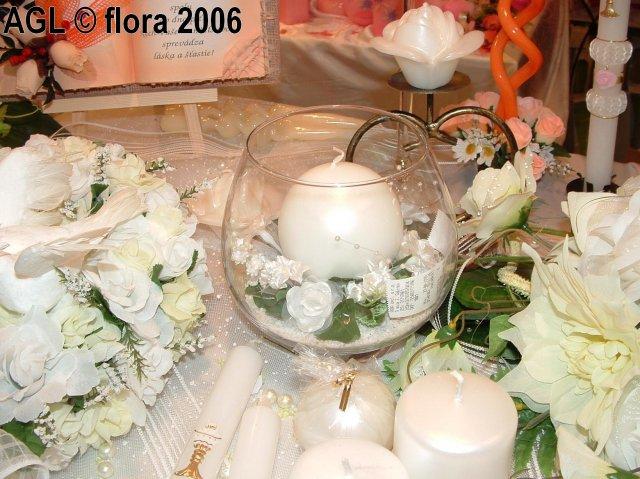 Flora 2006 II. - Obrázok č. 9