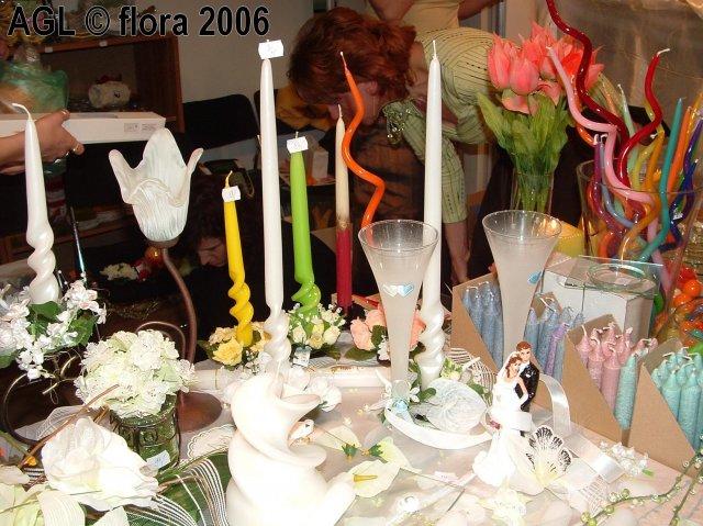 Flora 2006 II. - Obrázok č. 13