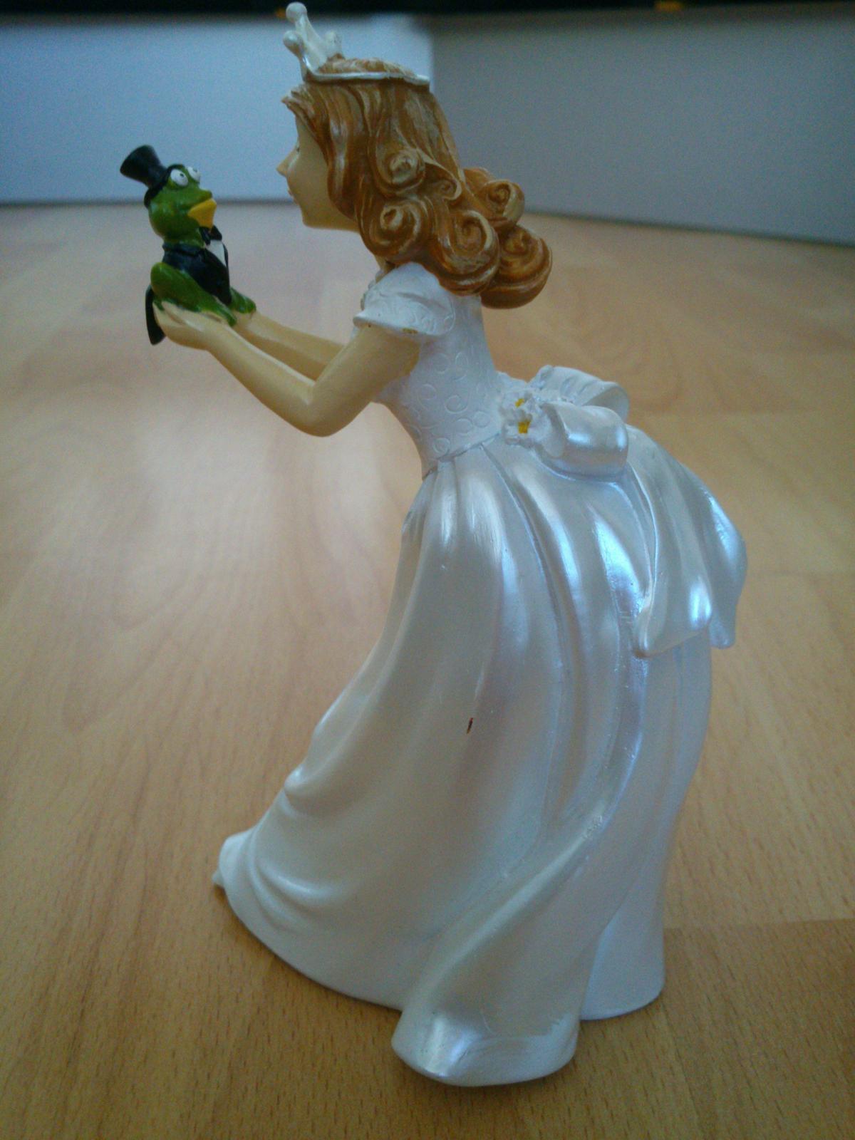 Princezna a zabiak - Obrázok č. 2