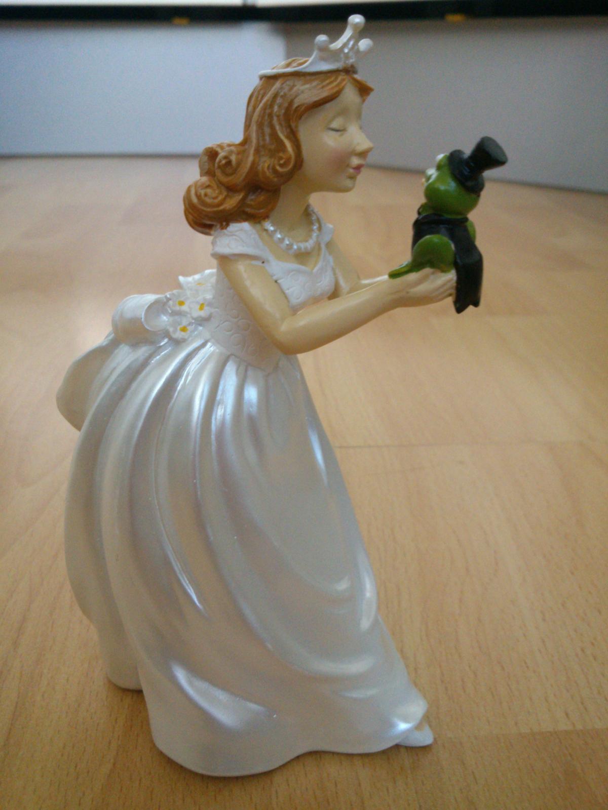 Princezna a zabiak - Obrázok č. 3